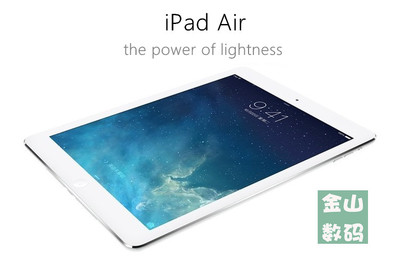 Apple/苹果 iPad Air 16GB WIFI版 原装二手ipad5 正品