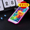 三星S5金属边框 alloy metal cover case for Samsung galaxy s5