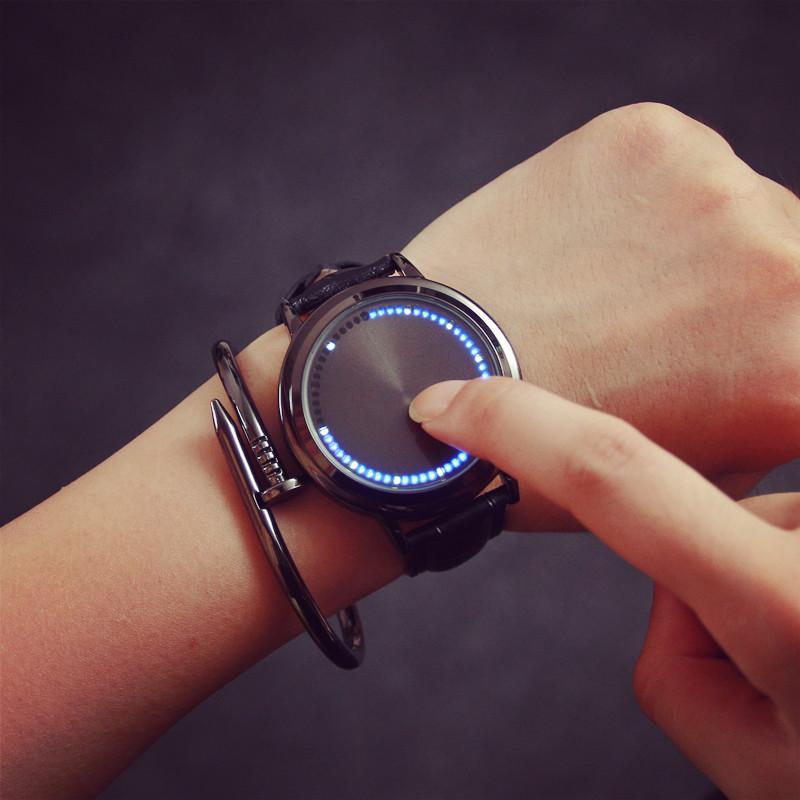 触摸屏智能手表