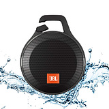 [ Starting ] JBL clip + portable Bluetooth wireless speaker mini stereo HIFI outdoor water splash