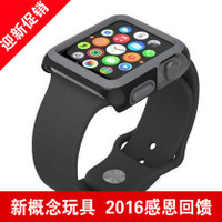SPECK CANDYSHELL FIT Apple Watch智能苹果手表保护壳套42mm现货_250x250.jpg