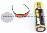 1/6兵人 CrazyDummy CD78004美国陆军机枪手 墨镜 防护眼镜