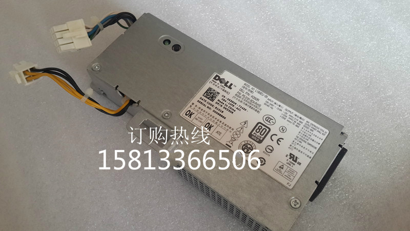 全新原装Dell OptiPlex 390 790 7010 9010 USFF电源L180EU-00