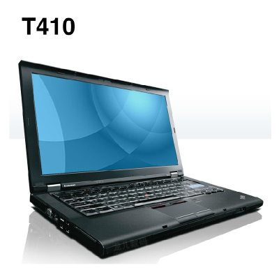Used Laptops IBM Lenovo ThinkPad T410 game alone was thin dual-core I5 ??I7