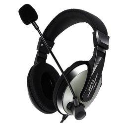 声丽 ST-2688 笔记本电脑头戴式耳机耳麦 游戏网吧音乐耳机麦克风