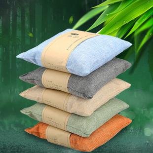 羽绒服衣服去味除味包竹炭 不含化学成分有效去味