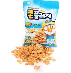 韩国进口零食品...
