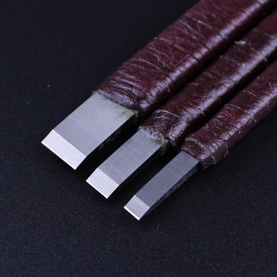 包邮 ! 永字牌豪华B型4/6/8mm  硬质合金钨钢篆刻刀HPZB-4/6/8mm