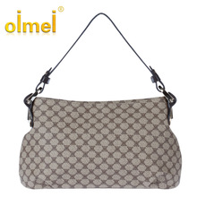 Oimei middle-aged female bag mother bag lady handbag purse middle-aged and old slanting across one shoulder joker contracted bags