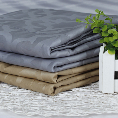 Textured silk cotton satin quilt single or double stitching was 600 Egyptian cotton quilt cotton quilt please warehouse