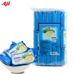 【天猫超市】Aji酵母减盐味苏打饼干472.5g/袋早餐牛奶休闲零食$