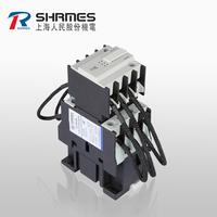 上海人民正品CJ19(16)-25A-22-21切换电容接触器220V/380V银点