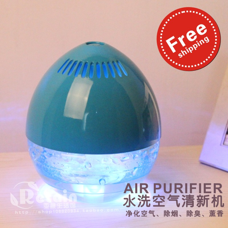 usb small egg air revitalizer air purifier air freshener