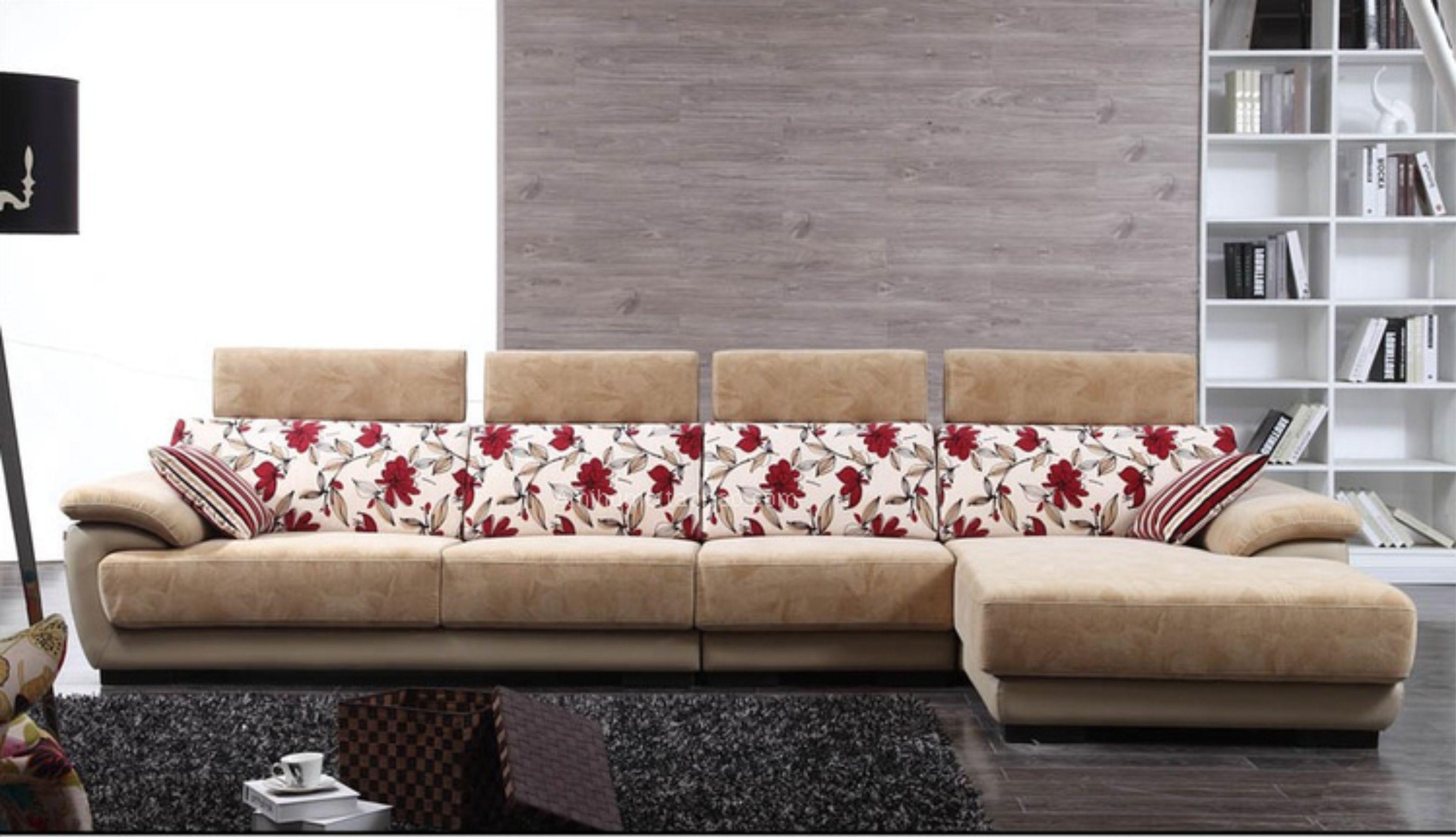 全友家私皮卡诺系列_全友全友家私皮卡诺系列22323A沙发新款专柜