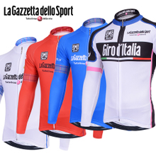 Ring the Italian champions LingQiShan age season with men and women long sleeve mountain bike riding jacket promotion