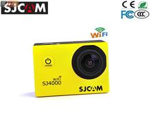 SJCAM4000 high qing WIFI1080P wide-angle mini DV camera movement coyotes 3 or 4 generation aerial