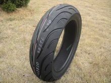 Taiwan JinYong/TNT motorcycle tires 110/70 120-12 vacuum tire scooter tyre