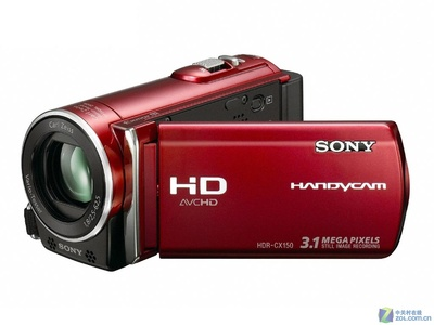 Sony / Sony HDR-CX150E / cx130e authentic used a digital camera flash memory camcorder DV Specials