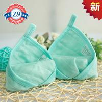英国Z9 竹纤维小方巾户外头巾男女儿童手帕宝宝婴儿吸水洗脸毛巾