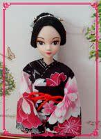 可儿娃娃 浴衣 日本和服