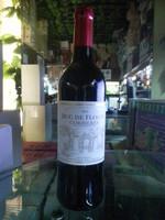 弗洛尼科比埃干红葡萄酒 优质法定产区酒 中高端商务宴请首选