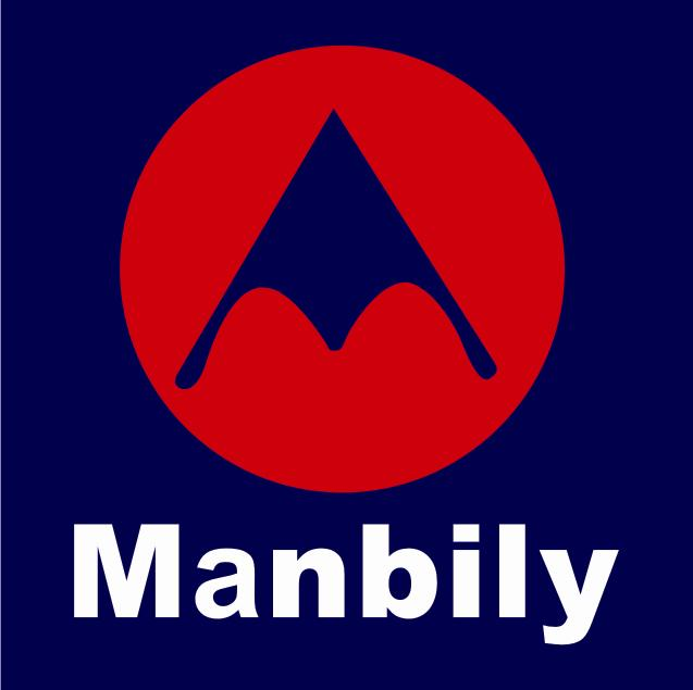 manbily数码旗舰店