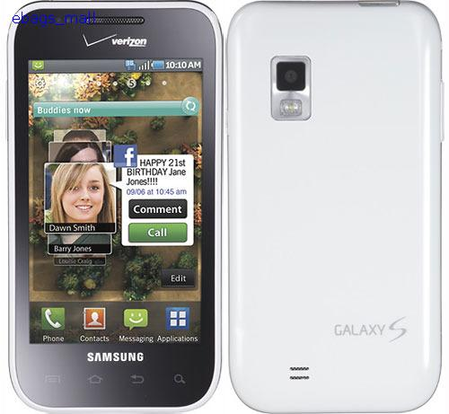 Сувенир   Samsung Fascinate No Contract Cell Phone 3G Android Smartpho