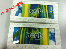Banb baby socks/spot than cotton The baby socks