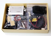 OVAL pick-up WITZ Active mono stereo 2014 new imported from Japan