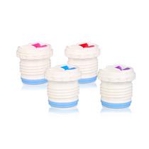 迪士尼儿童保温杯杯盖盖子配件52005 52059 50102 52038内塞5699