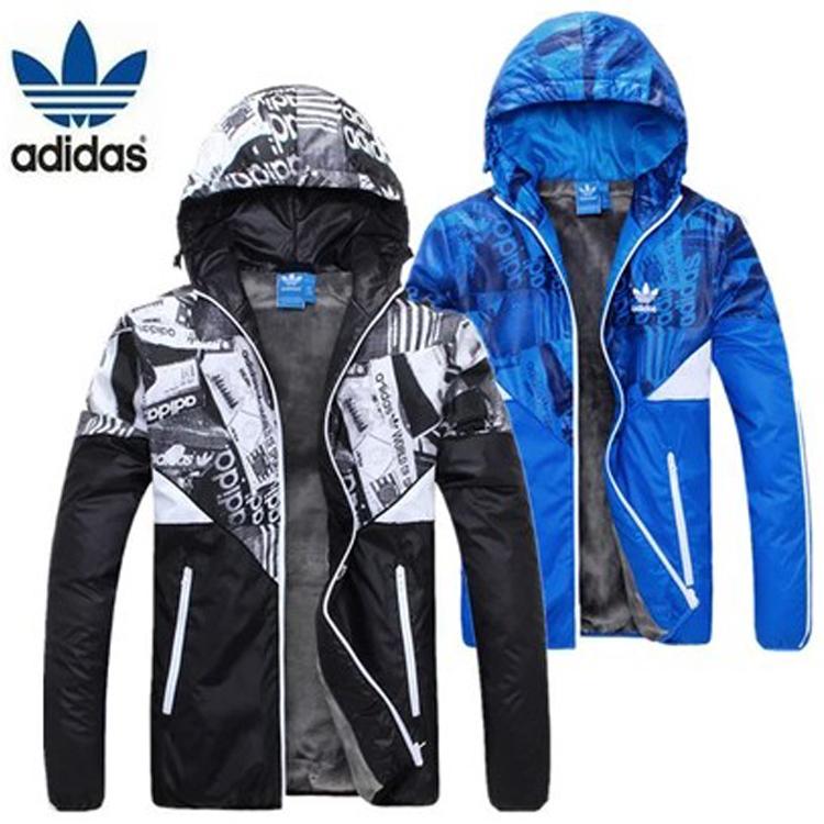 Спортивная куртка Adidas 2014