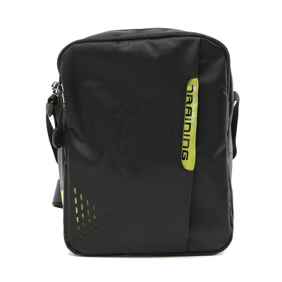 L 361 degrees genuine official flagship store sports bag man bag handbag shoulder bag Messenger bag 2014 new