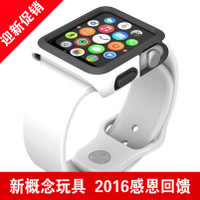 SPECK CANDYSHELL FIT Apple Watch智能苹果手表保护壳套38mm现_250x250.jpg