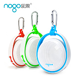 Nogo /dimethoate F2 outdoor player portable Bluetooth speaker to answer the phone TF card Car Audio