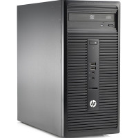 HP/惠普 280G1 单主机(P7U30PA)G3260  500G硬盘 win7 HOME