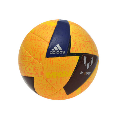 Adidas / Adidas men's comprehensive training game ball Samba Brazilian World Cup soccer F93740