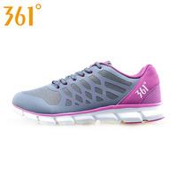361度女鞋正品2015秋冬新款女士跑鞋跑步鞋休闲运动鞋女581532232