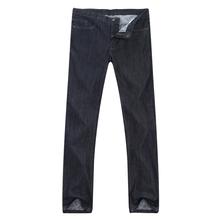 雅戈尔男士正品商务休闲系列牛仔裤 秋款休闲长裤 NZ30794-22图片
