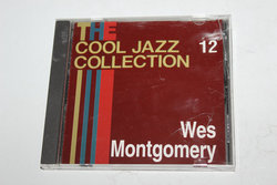 日版拆封 L2338 COOL JAZZ COLLECTION WES MONTGOMERY