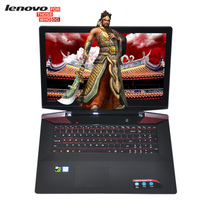 Lenovo/联想 IdeaPad Y700-17ISK I7-6700HQ 17寸 大屏游戏笔记本