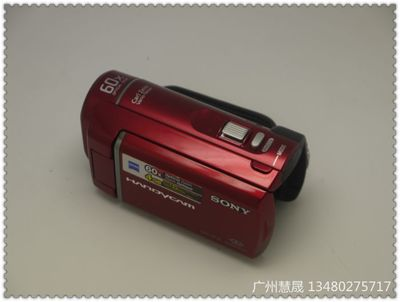 Sony / Sony DCR-SX40 / SX30 camcorder authentic used for household DV digital camcorder Specials