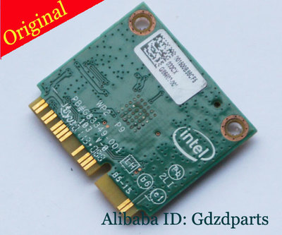 7260ac gigabit wireless card Intel 7260 HMW official version of the 867M BT4.0 authentic