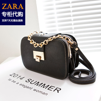 Hong Kong counter genuine purchasing 2014 new multifunction large-capacity packet shoulder diagonal handbags phone