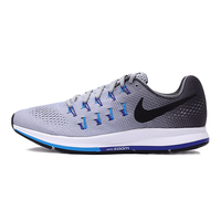 NIKE耐克新款男子NIKE AIR ZOOM PEGASUS 33跑步鞋831352