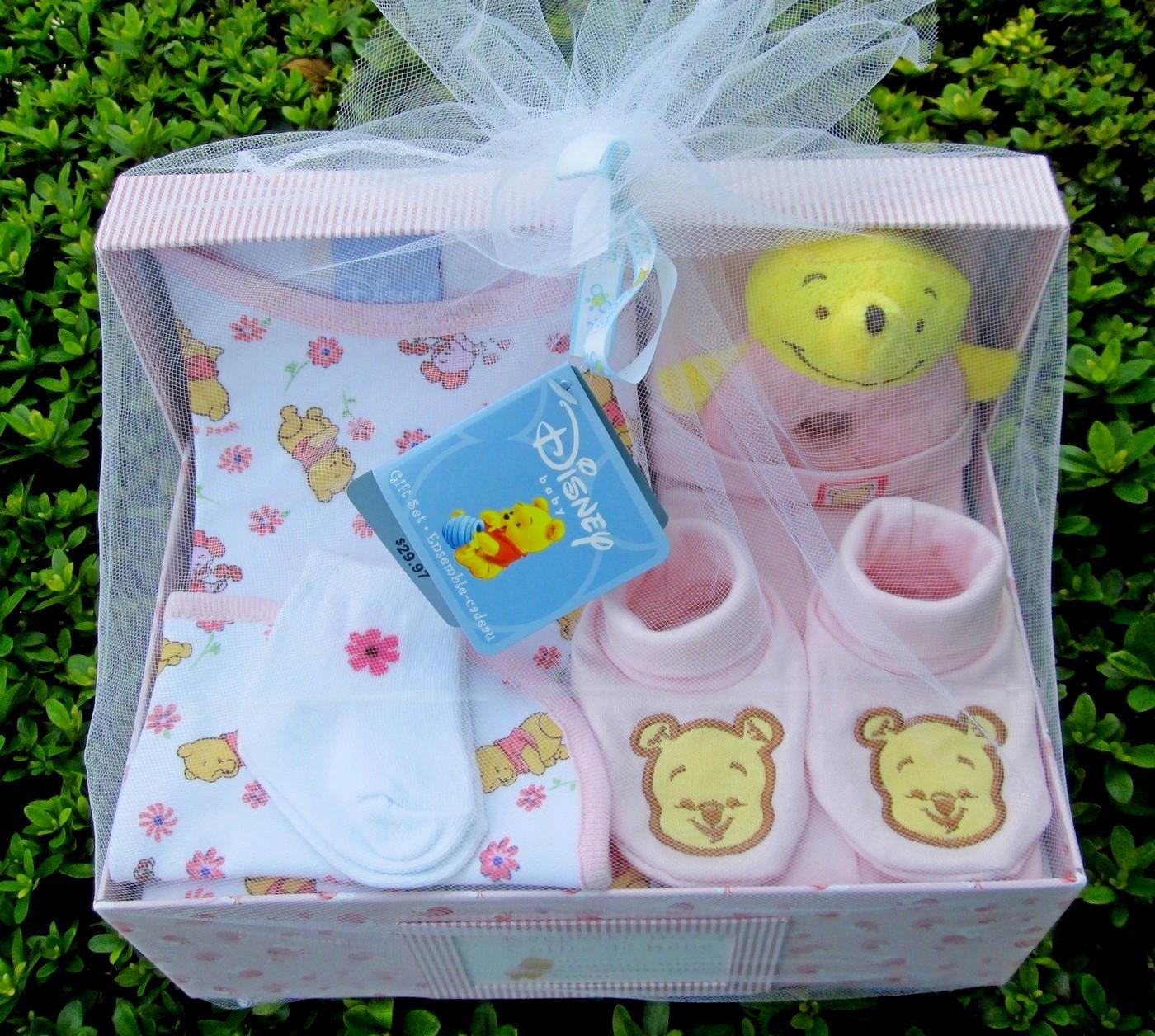 Интересные подарки для новорожденных 68