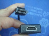 特价DELL BizLink displayport转HDMI母线 DP HDMI 转接线 OTK041
