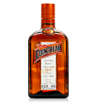洋酒 君度力娇酒 Cointreau 700ml