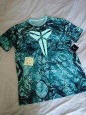 Спортивная футболка Nike KOBE