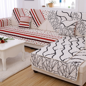夏季凉席 冰丝藤席椅子套 坐垫 4个装