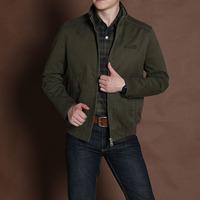 专柜正品AFS JEEP夹克 男士外套夹克战地 吉普夹克男装外套男